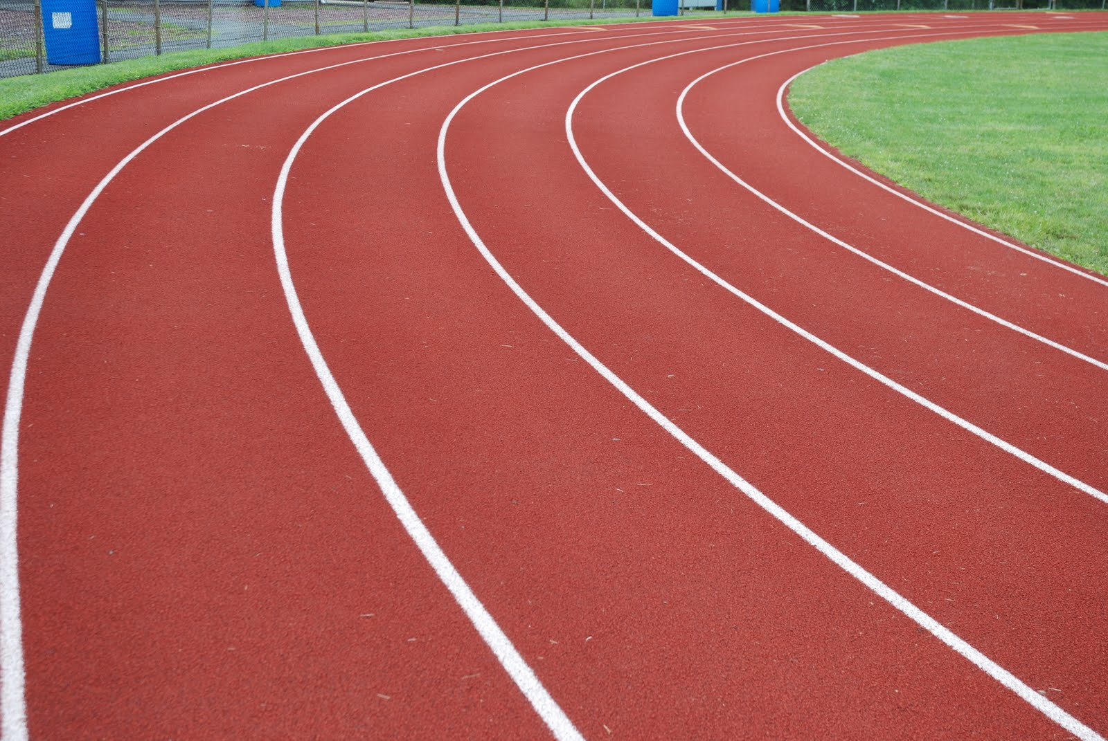 Finishing Strong: CHS Track – The Entry